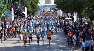 Γκούρλιας και Τσεκίνη οι πρωταγωνιστές στο Run Greece της Αλεξανδρούπολης
