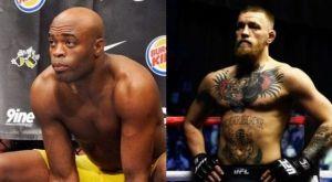 Τρελάθηκε ο McGregor με τα skills του Anderson Silva και τον καλεί σε μάχη