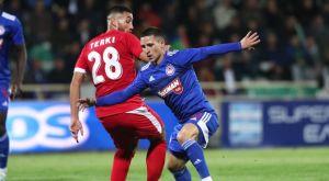 """Ξάνθη – Ολυμπιακός 0-0: """"Μπλόκο"""" στα Πηγάδια"""