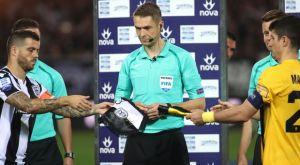 Super League: Ο Γκεστράνιους στο Ολυμπιακός – Ατρόμητος