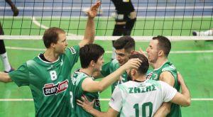 Volley League ανδρών: Ο Γιάκομπσεν MVP της 6ης αγωνιστικής
