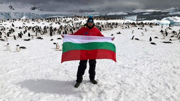 Οι κορυφαίοι Petar Stoychev & Yasunari Hirai στον Αυθεντικό Μαραθώνιο Κολύμβησης