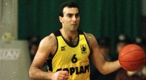"""EuroLeague για Γκάλη: """"Μία μηχανή σκοραρίσματος"""""""