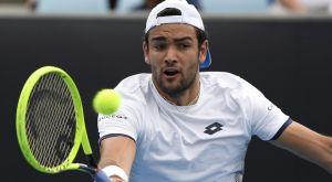 Παίζει σε US Open και Roland Garros ο Μπερετίνι