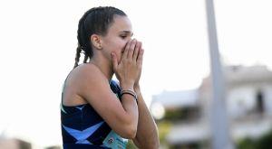 Νέο πανελλήνιο ρεκόρ νεανίδων στο τριπλούν η Καρύδη