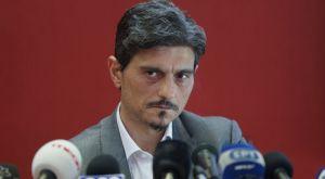 """Γιαννακόπουλος: """"Φεύγω με το κεφάλι ψηλά, πωλείται ο Παναθηναϊκός"""""""