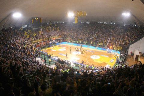 Ανατροπή! Στο Αλεξάνδρειο ο Τελικός του Κυπέλλου Ελλάδας!