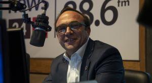 Πέτρος Κόκκαλης: «Δεν αληθεύει η φήμη για την ΚΑΕ Ολυμπιακός»