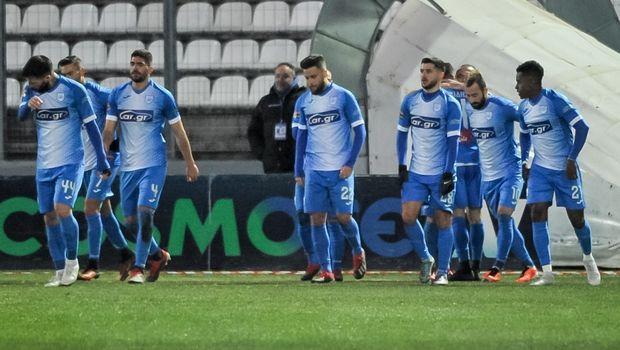ΠΑΣ Γιάννινα - Παναθηναϊκός 1-0: Του έβαλε δύσκολα ο
