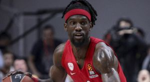 Γουέμπερ: «Μαζί με τον Σπανούλη ερχόμαστε για τον τίτλο στην EuroLeague»