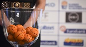 LIVE: Η κλήρωση των εθνικών πρωταθλημάτων