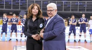 Καραμπέτσος: «Κερδίσαμε το στοίχημα»