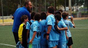 """""""Η κοινωνία έχει ανάγκη από ανθρώπους με παιδεία και όχι από ποδοσφαιριστές"""""""