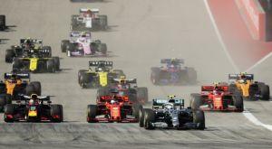 Formula 1: Αμφιβολίες για τη διεξαγωγή του Γκραν Πρι των ΗΠΑ