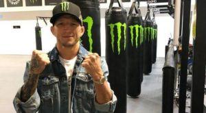 """Η Monster Energy """"έκοψε"""" τον TJ Dillashaw λόγω ντόπινγκ"""