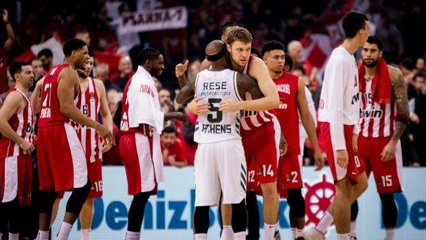 Ο επίλογος που γράφτηκε τον Απρίλιο και το σκοτεινό μέλλον της EuroLeague