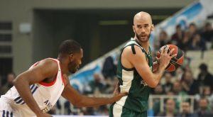 Ξεχωριστή αναφορά στον Καλαθη από την EuroLeague