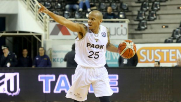 Basket League: Μεγάλο ματς στην Πυλαία ανάμεσα σε ΠΑΟΚ και Περιστέρι