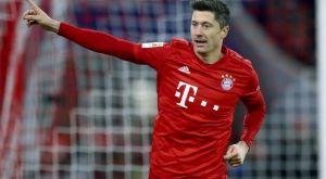 Bundesliga: Ξανά στην κορυφή η Γκλάντμπαχ, απόδραση στο φινάλε για Μπάγερν
