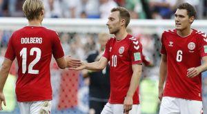 Επιστρέφουν οι επαγγελματίες στην εθνική Δανίας
