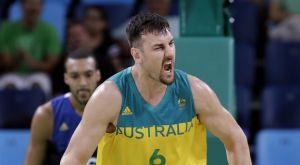 Παγκόσμιο Κύπελλο: Με 5 ΝΒΑερς και τον Μπόγκουτ η 12αδα της Αυστραλίας