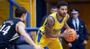 Basketball Champions League: Δύσκολη αποστολή κόντρα στη Νίμπουρκ για το Περιστέρι