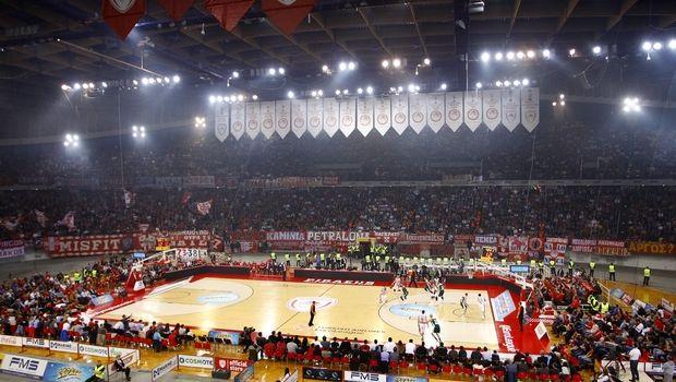Πάνω από 5.000 εισιτήρια έχουν φύγει για το Ολυμπιακός - Ραβένα