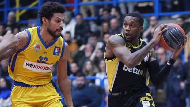 Basketball Champions League: Οι πιθανοί αντίπαλοι ΑΕΚ και Περιστερίου στο Top-16