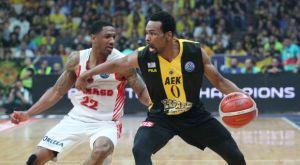 Προσφυγή στη FIBA κατά της ΑΕΚ ο Κέβιν Πάντερ