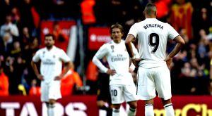 Μπαρτσελόνα – Ρεάλ: Η βαθμολογία της La Liga, καταποντίστηκε η «βασίλισσα»