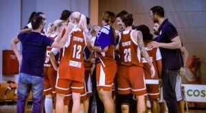 Κύπελλο Γυναικών: 115 ο Ολυμπιακός, νίκη στη Λευκάδα ο Παναθηναϊκός