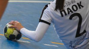 Α1 χάντμπολ γυναικών: Σαρωτικός ο ΠΑΟΚ