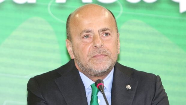 Super League: Ο Αλαφούζος έριξε στο τραπέζι πρόταση διακοπής του πρωταθλήματος