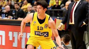 """ΝτιΜπαρτολομέο: """"Ένας από τους καλύτερους παίκτες της EuroLeague ο Καλάθης"""""""