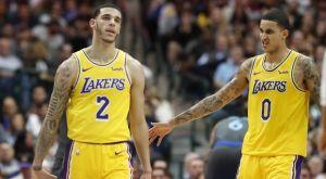 Λέικερς: Σκέφτονται να ανταλλάξουν το Νο4 του ΝΒΑ Draft 2019