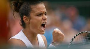 Wimbledon: Άνετη πρόκριση της Σάκαρη επί της Μπουζκοβά