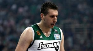 EuroLeague: Υποψήφιος για την ομάδα της 10ετίας ο Διαμαντίδης