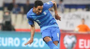 Ελλάδα – Αρμενία 1-2: Μείωσε με Ζέκα η Εθνική