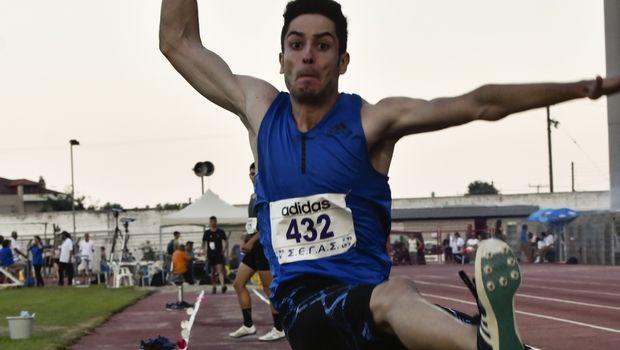 Τέσσερις ελληνικές παρουσίες στη δεύτερη ημέρα των αγώνων