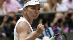 Wimbledon: Η Χάλεπ σάρωσε σε 55 λεπτά την Σερένα Γουίλιαμς!