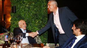ΑΕΚ: Με Μελισσανίδη το τραπέζι του Κωστένογλου στους παίκτες
