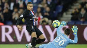 Ligue 1: Πεντάρα η Παρί, γκρίνια ο Εμπαπέ