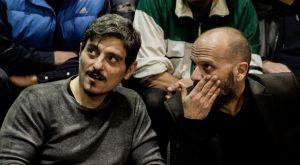 Παναθηναϊκός – Ολυμπιακός: Στο κλειστό του Αγ. Θωμά και ο Δημήτρης Γιαννακόπουλος