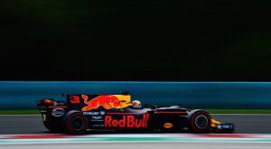 GP Ουγγαρίας (FP2): «Ταύρος» και πάλι ο Ricciardo