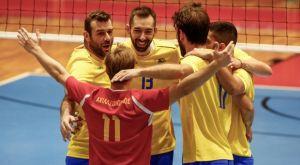 Volley League ανδρών: Εύκολο διπλό ο Παμβοχαϊκός στην Αλεξανδρούπολη