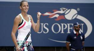 Στα προημιτελικά του US Open η Πλίσκοβα