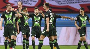 Bundesliga: Τεσσάρα Ευρώπης η Βόλφσμπουργκ, ματσάρα στην Φρανκφούρτη