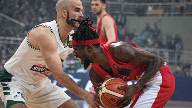 EuroLeague: Όλα τα σενάρια πρόκρισης Παναθηναϊκού και Ολυμπιακού