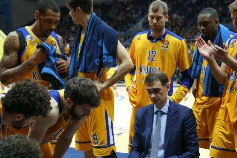 Η EuroLeague απάντησε στην Χίμκι