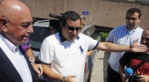 Τρίμηνος αποκλεισμός του Ραϊόλα και από την FIFA
